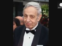 Matematiğin Dahisi John Nash Hayatını Kaybetti
