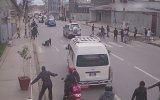 Nepal'de Deprem