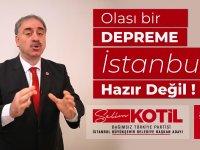 Selim Kotil'in Haklı Çıktığı Depremle İlgili Seçim Vaatleri