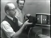 Tarihin İlk Oyun Konsolu (1969)