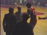 Türkiye vs Yunanistan - 1981 FIBA Avrupa Şamiyonası