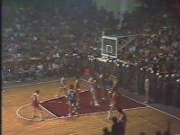 Türkiye vs Yunanistan - 1981 FIBA Avrupa Şampiyonası - 2. Kısım