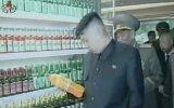 Devrimci Lider Market Alışverişinde