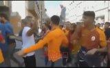 Fenerbahçeli Genci Linç Etmek İsteyen Galatasaray Taraftarları