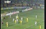 Galatasaray 42 PSG Kupa Galipleri Kupası 1996