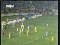 Galatasaray 4-2 PSG (Kupa Galipleri Kupası 1996)