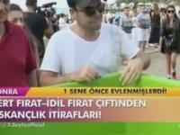 Murat Dalkılıç'ı Kıskanan Hande Erçel'in Depar Atması