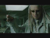 The Matrix Reloaded - Morpheus VS The Twins