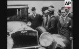 Venizelos'a Suikast Girişimi 1933