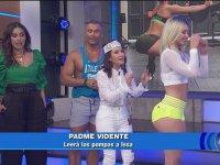 Yanet Garcia ile Twerk Dansının İncelikleri
