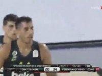 Ahmet Düverioğlu'nun Çok Enteresan Basketi