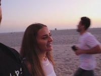 Amerika'da Arkadaş Edinmek - Los Angeles