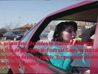 Bulgaristan Bakire Kız Pazarı