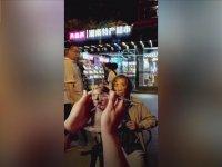 İnsanların Büstünü Dakikalar İçinde Yapan Çinli