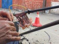 Kopan İletişim Kablosu Nasıl Birleştirilir