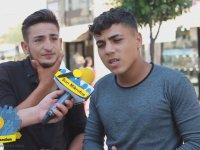 Röportajda Mikrofona Kafa Atan Palavracı Adanalı