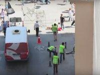 Türk Telekom Fiber Döşüyor