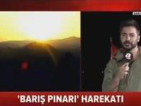 Yusuf Güney'in Sınırda Ölürüm Türkiye'm Söylemesi
