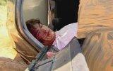 Zengin Piçi Kerem'le Zengin Orospusu Buket'in Kaza Yapması  Arka Sıradakiler
