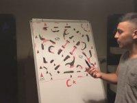 E Spor Oyuncusundan Harita Dağılım Dersleri