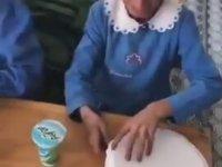 Iğdır'da Sınıfa Pizza Ismarlayan Öğretmen