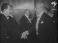 Mareşal Tito'nun Türkiye Ziyareti (1954)