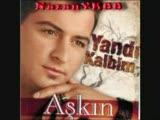 aşkın - yandi kalbim yeni albümden (2009)