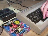 35 Yıllık Plakta Gizlenen Commodore 64 Programı