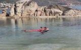 RC Helikopter Kullanımında Zirve Yapmak