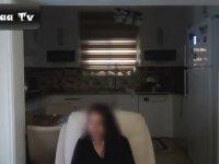 Türk Lezbiyen ile Röportaj