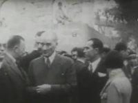 Cumhuriyetin İlk Yıllarına Ait Görüntüler