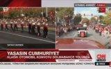 En Büyük Türk Atatürk Lafını Sansürlemek  CNN Türk