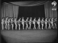 Fransız Gösteri Kızları (1929)