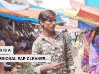 Hindistan'ın Kulak Temizleyicileri