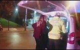 Polislere Rüşvet Teklif Eden Alkollü Kadın Sürücü