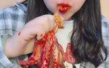 Şapur Şupur Ahtapot Yiyen Çinliler