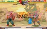 Street Fighter Zero 2 Alpha  Shin Gouki / Akuma
