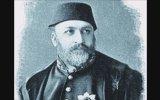 Sultan Abdülaziz  Valse Davet
