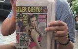 Taksim Delisi Cenk 'Genel Af İstiyorum'