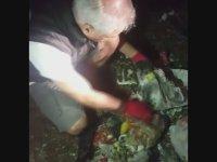 10 Bin Lira'yı Çöpe Atan Vatandaş