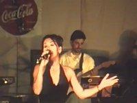 Demet Akalın - Sebebim (1997 Canlı Performans)