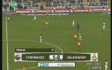 Fenerbahçe 60 Galatasaray 6 Kasım 2002  Full Maç