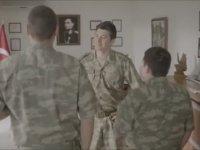 Komutandan İzin Alırken Eşcinsel Sanılmak
