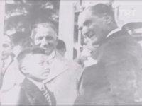 Sığırtmaç Mustafa'nın Ağzından Atatürk'le Karşılaşması