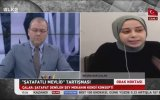 Büşra Nur Çalar Söylemez'in Açıklaması