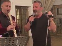 Cem Yılmaz Azerice Şarkı Söylerse