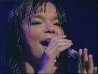 I Miss You - Björk (Canlı Performans)