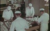 İngiltere  Günlük Ekmek Yapımı 1962