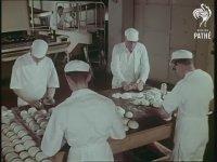 İngiltere - Günlük Ekmek Yapımı (1962)
