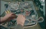 İngiltere  Telefon ve Telesekreter 1959